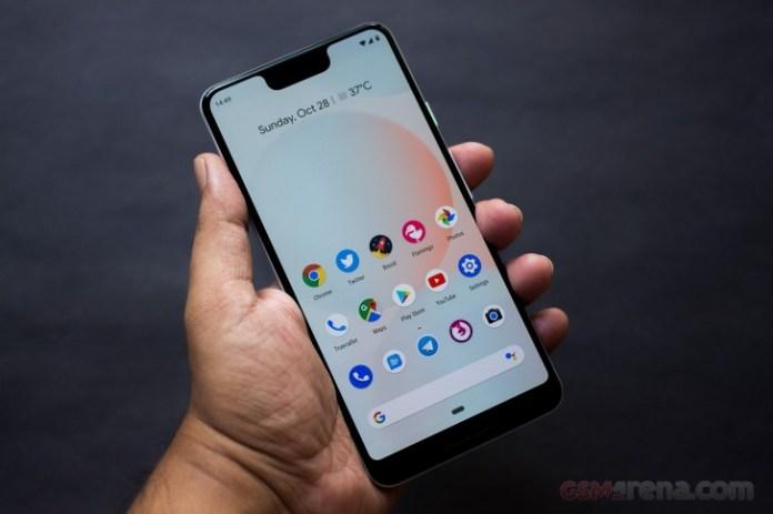 Google Pixel 3 Xl Review Gsmarena Com Tests