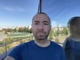 Apple iPhone 11 Pro/Max 12MP selfies - f/2.2, ISO 25, 1/164s - Apple iPhone 11 Pro and Max review