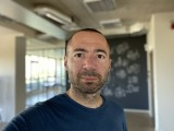 Apple iPhone 11 Pro/Max 7MP portrait selfies - f/2.2, ISO 250, 1/60s - Apple iPhone 11 Pro and Max review