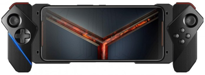 Asus ROG Phone II review