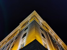 OnePlus 7 Night mode samples - f/1.8, 1/20s - Oneplus 7 review