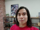 Xiaomi Mi Mix 3 24MP portrait selfie samples - f/2.2, ISO 100, 1/34s - Xiaomi Mi Mix 3 review