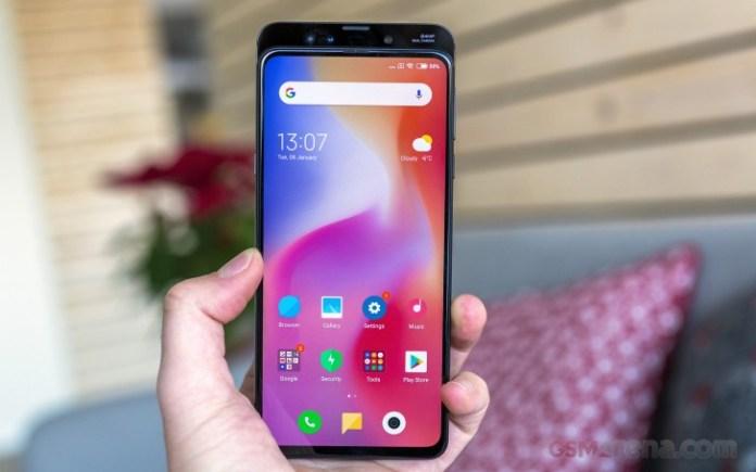Xiaomi Mi Mix 3 review
