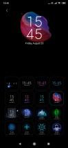 Always-on screen - Xiaomi Redmi K20 Pro/Mi 9T Pro review