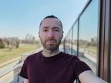 Huawei P40 Pro 32MP selfie portraits - f/2.2, ISO 50, 1/156s - Huawei P40 Pro review