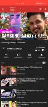 NewPipe - Huawei P40 Pro review