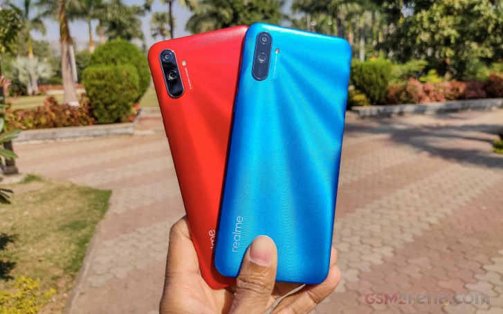 2020 Winners and Losers: Realme