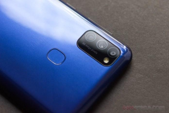 Samsung Galaxy M21 Hands On Review Camera Verdict