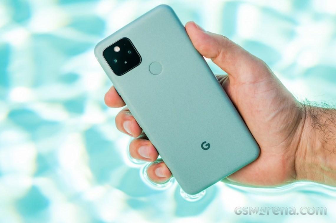 Ulasan Jangka Panjang Google Pixel 5