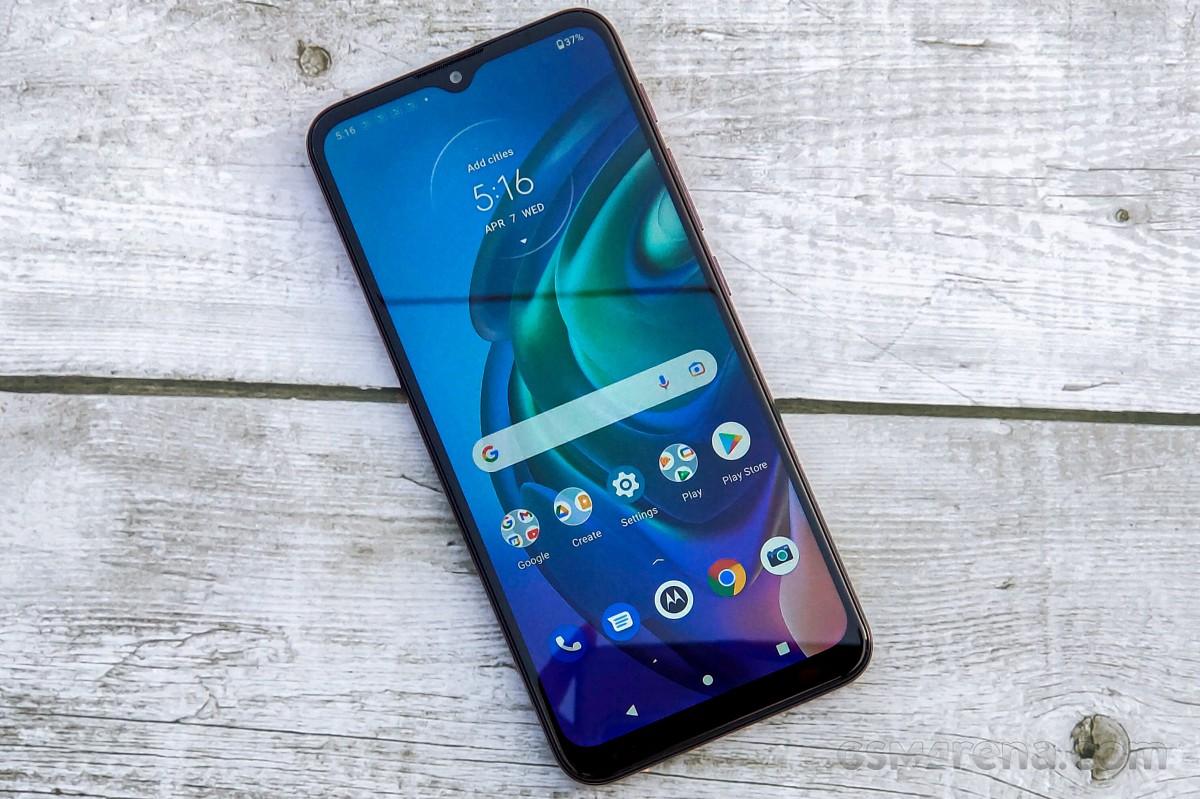 Motorola Moto G10 Power hands-on review