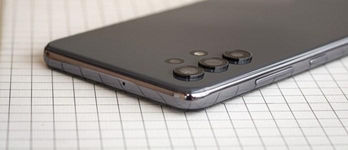 Samsung Galaxy A32 Review Gsmarena Com Tests