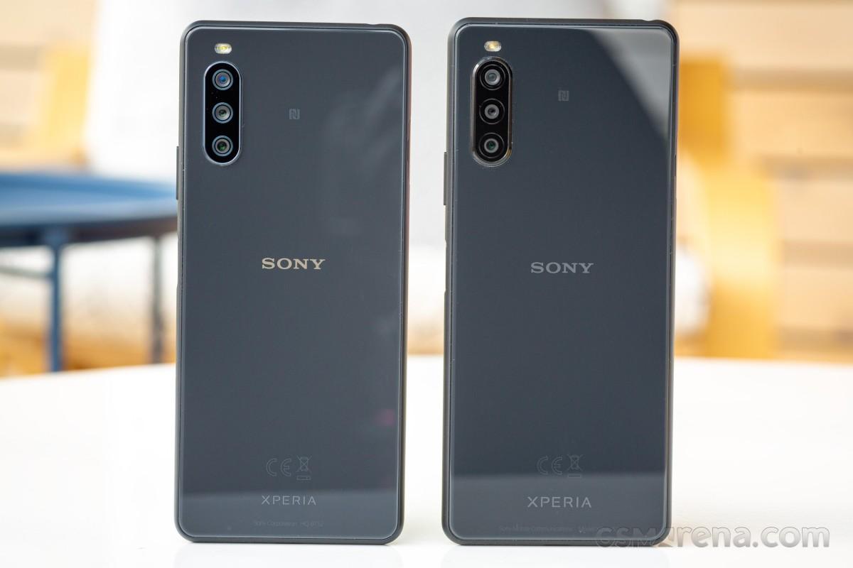 Ulasan Sony Xperia 10 III