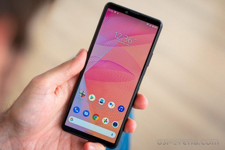 Sony Xperia 10 III review