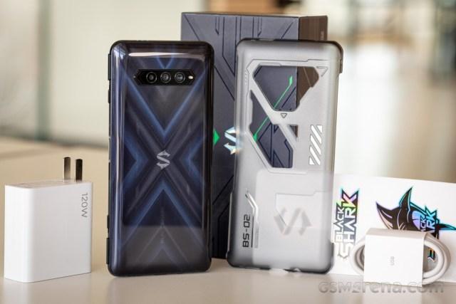 Xiaomi Black Shark 4 review
