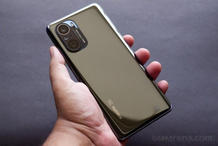 Xiaomi Mi 11X hands-on review