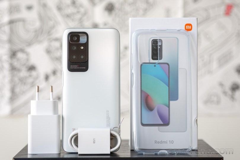 Xiaomi Redmi 10 review