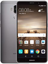 Official Huawei Mate 9 MHA-L09 Firmware