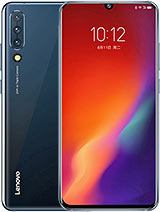 Official Lenovo Z6 l78121 Firmware