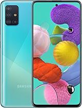 Samsung Galaxy A51 SM-A515F/DSN Firmware