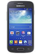 Samsung Galaxy Ace 3 GT-S7275T Firmware