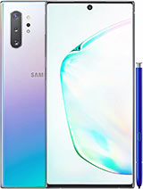 Samsung Galaxy Note10 +