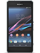Sony Xperia Z1 Compact D5503 .ftf Stock rom Firmware for flashtool