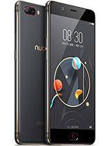 ZTE Nubia M2 Firmware