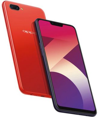 Oppo A3s pictures, official photos