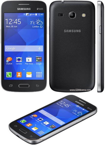 Samsung Galaxy Star 2 Plus pictures, official photos