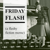 friday flash logo