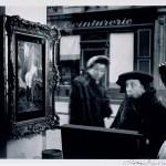 Wicked Wednesday #268 — Vintage Art