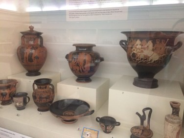 Greek Artefacts