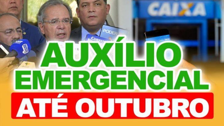 Emergency aid: 5th installment and Bolsa Família continue this week