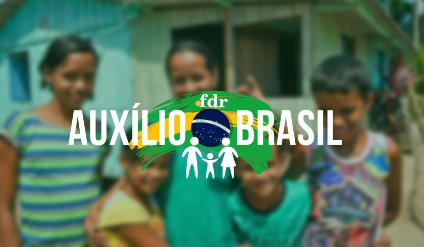 Help Brazil in crisis!  New Bolsa Família may be without readjustments and bonuses