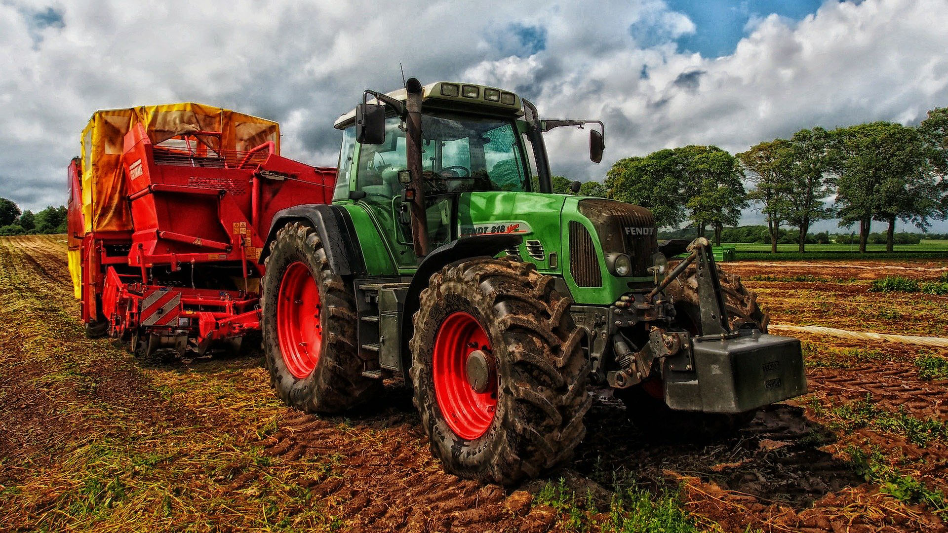 immatriculation véhicule agricole