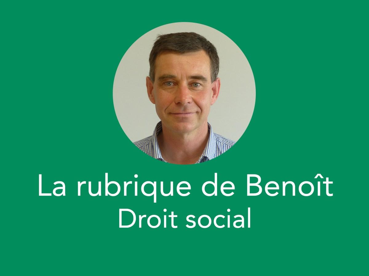 La rubrique de Benoît Lictevout