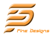 Fine Designs Sportswear Custom Sporting Event Apparel