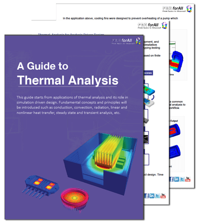 thermal simulation open source