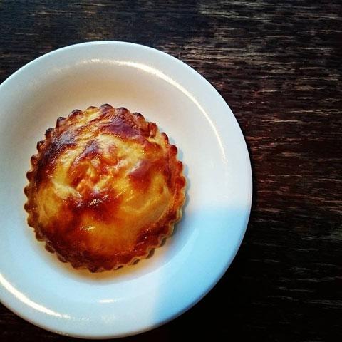 pie-トマト&チーズ