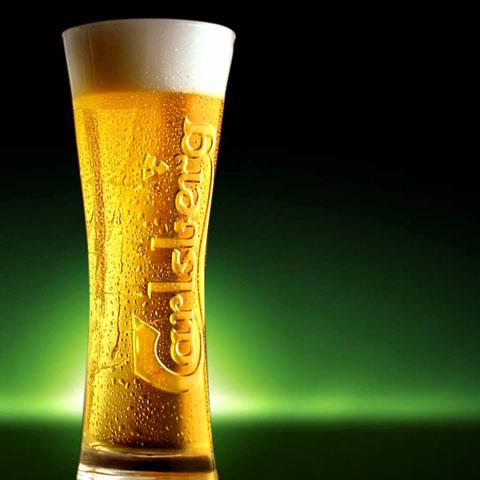 カールスバーグ 生ビール