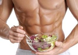 أقوى 5 أطعمة لتضخيم العضلات