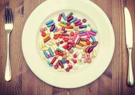 الفرق بين الهرمونات والمكملات الغذائية