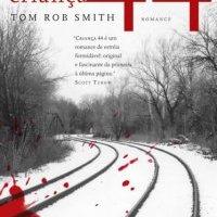 Criança 44 (Tom Rob Smith)