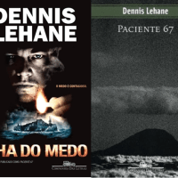 Ilha do Medo/Paciente 67 (Dennis Lehane)