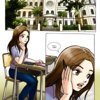 Fazendo Meu Filme em Quadrinhos: 1 - Antes do Filme Começar (Paula Pimenta)