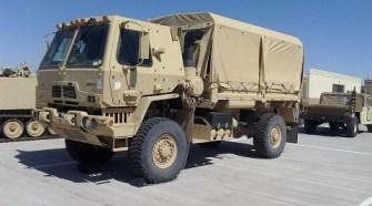 Military Humvee Photo by Cianna, CC0, Pxby.