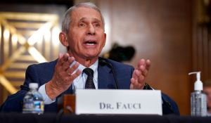 The Dam Is About To Burst On Fauci, NIH 'Correction' Shows Why Director Resigned