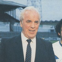 LUFC: Images of 1987/88