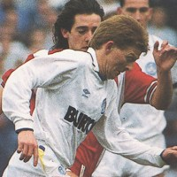 LUFC: Images of 1988/89