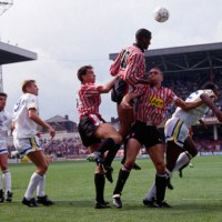 LUFC: Images of 1990/91